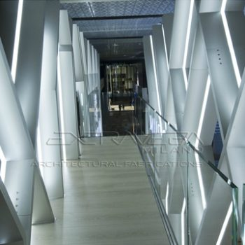 Extravega Architectural Fabrications